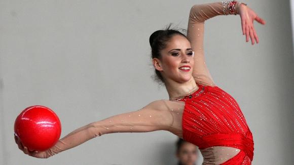 """Невяна Владинова спечели титлата в многобоя на """"Морски грации"""""""