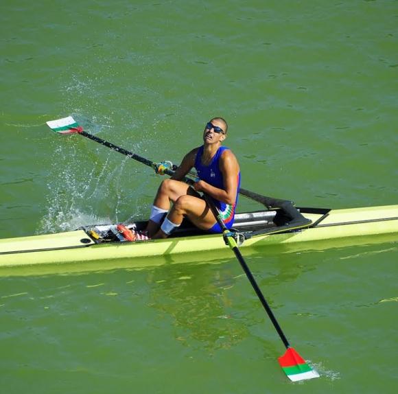 Без български лодки във финалите на световното в Пловдив