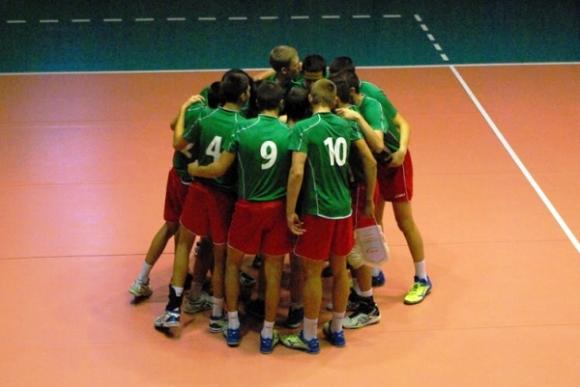 България на финал на Балканиадата в Казанлък