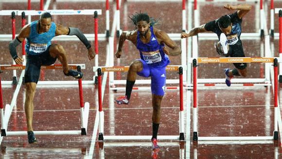 Ричардсън излъга Мартино-Лагард на 110 м/пр