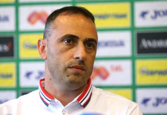 Петев си пожела силен водач на групата на България