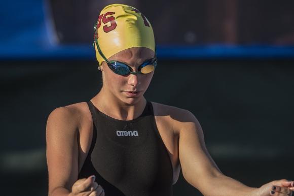 Американка спечели първото злато в Казан