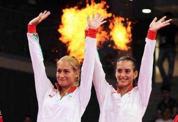 Сестри Стоеви отново мачкат - титлата в Русия е за тях