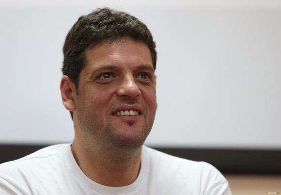 Пламен Константинов: Европа доминира и диктува световния волейбол
