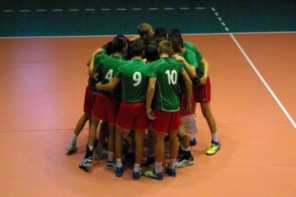 България има две индивидуални награди от Балканиадата по волейбол