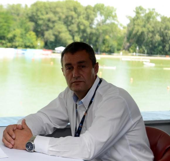 Свилен Нейков е новият председател на БФ Гребане
