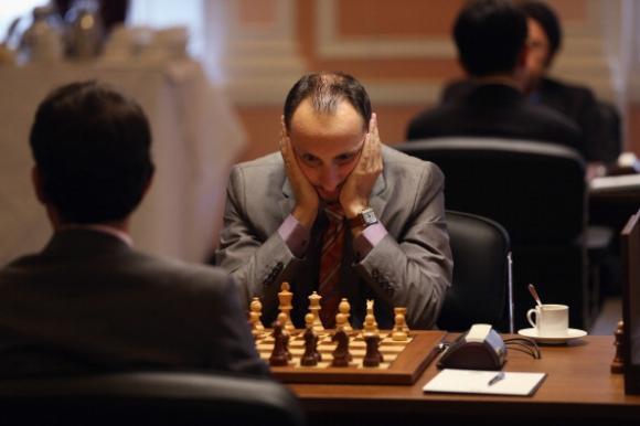 Веселин Топалов запази третото си място в световната ранглиста