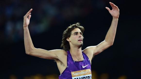 Джанмарко Тамбери - момчето-рекорд
