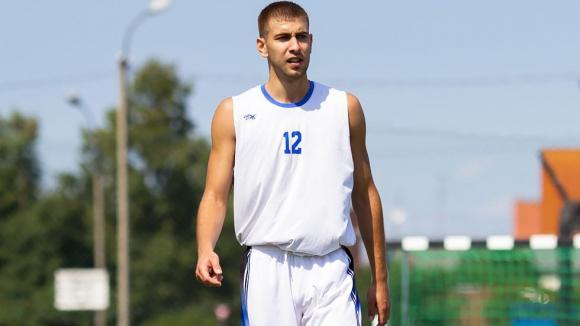 Алекс Симеонов е пред трансфер в Латвия