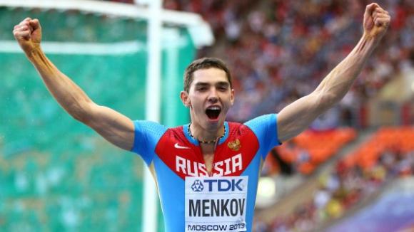 Русия праща 71 атлети на Световното в Пекин
