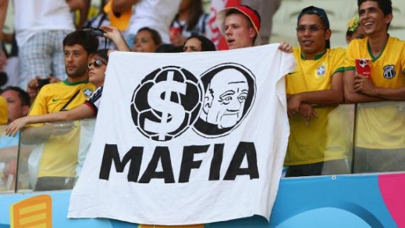 Заподозрени по делото за корупция във ФИФА отказаха екстрадация в САЩ