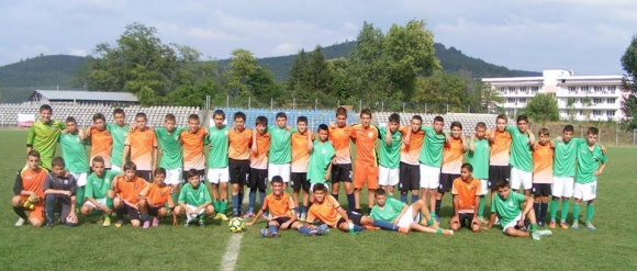 Велинград и Ракитово ще бъдат домакини на футболен турнир за деца