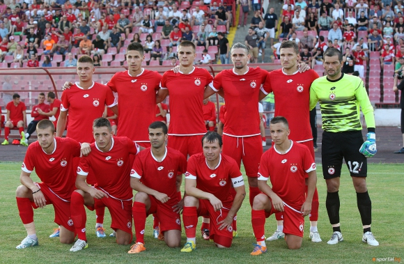 """Първенството във """"В"""" група започва без ЦСКА, БФС приема новосформираното дружество за нередовно"""