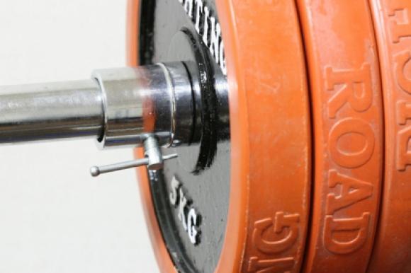 Васил Маринов със сребро на европейското по вдигане на тежести