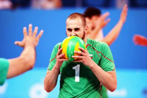 Георги Братоев започва подготовка с Тренто на 31 август
