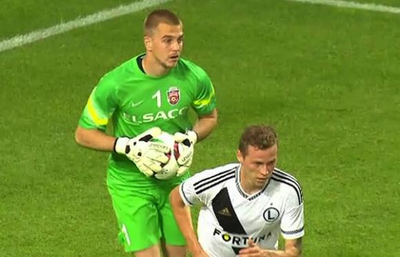 Пламен Илиев и Ради Димитров продължават без победа в Румъния (видео)