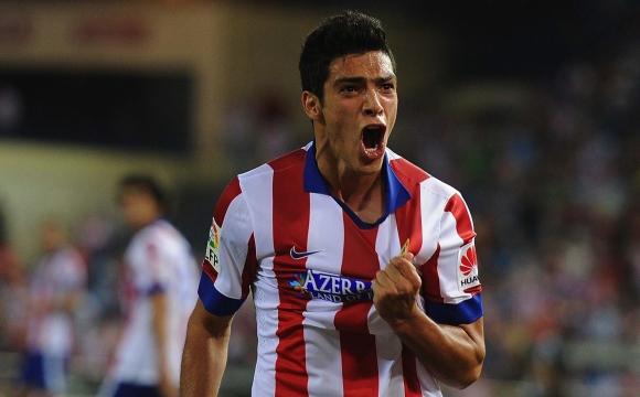 Мексиканец от Атлетико Мадрид подсилва Уест Хам