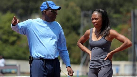 Кърси иска най-добрите в дисциплина да дават проби за допинг в един ден