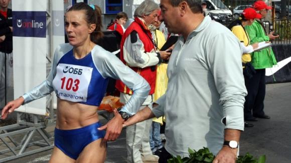 България с 12 атлети на Балканиадата по планинско бягане