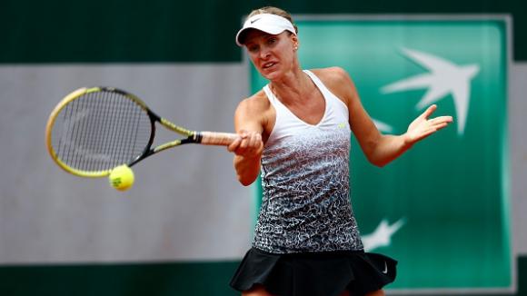 Каратанчева излиза срещу канадка на квалификациите в Торонто