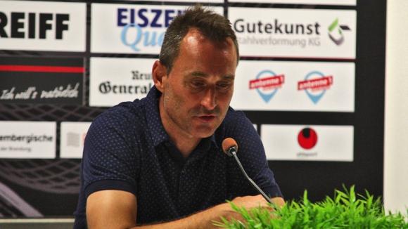 Ройтлинген на Донков изхвърли Карлсруе от Купата след корида
