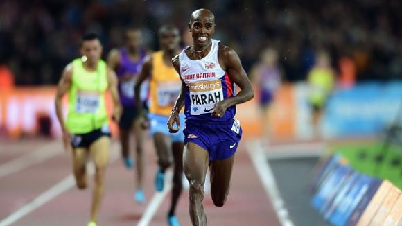 Фара иска резултатите му от допинг проби да станат публично достояние