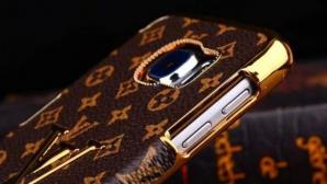 Как Galaxy S6 edge свързва минало, настояще и бъдеще с Louis Vuitton