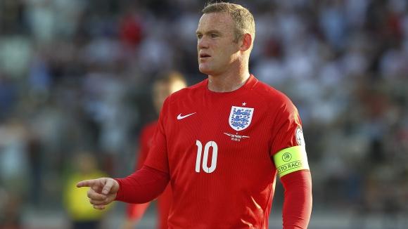 Англия първа се класира на Евро 2016, Рууни изравни рекорд (видео)