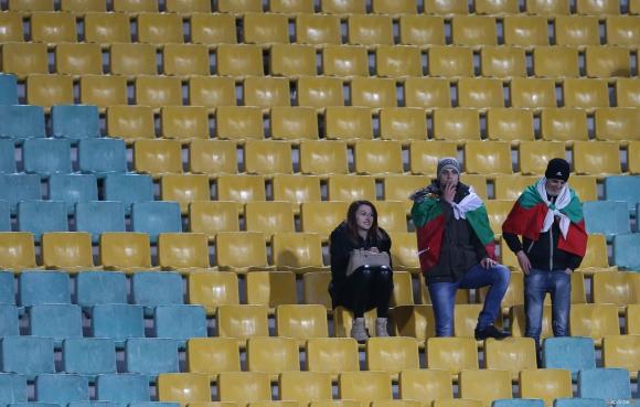 Сгрешената логика на българския футбол