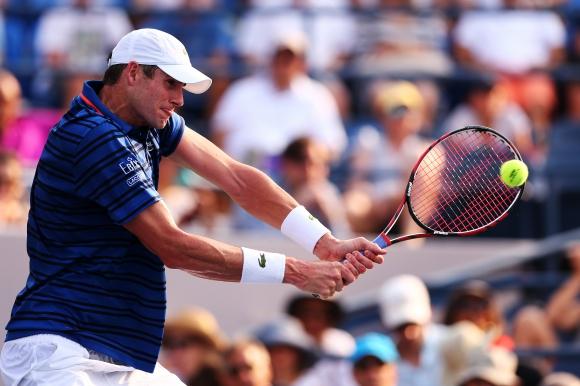 Иснър нахъсан за победа срещу Федерер