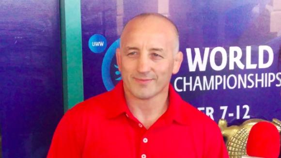 Иван Раднев: Много ще е трудно, но вярвам, че ще имаме успехи
