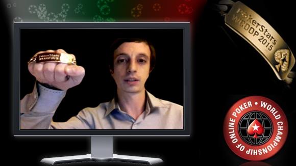 $21,000 за Неделчо Караколев от първия ден на онлайн световното по покер!