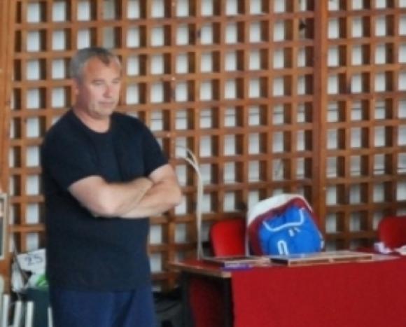 Иван Дурев: Целта пред Пирин е класиране в първата шестица на първенството