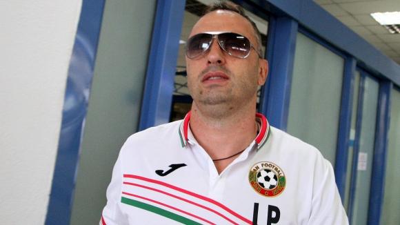 Петев разкри, че отказал страхотна оферта, за да продължи да води България (видео)