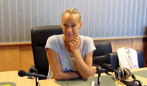Антонина Зетова: Да си добър в спорта означава да не правиш компромиси със себе си и с другите
