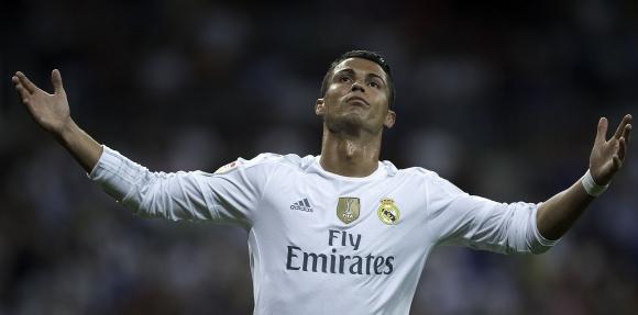 От Реал Мадрид отказали 150 млн. евро за Роналдо