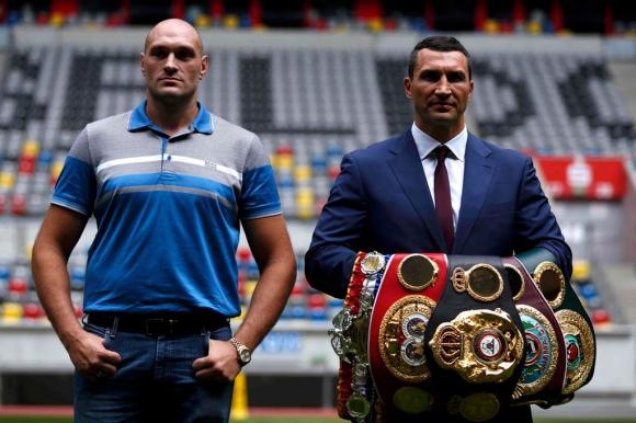 Уайлдър: Всичко може да се случи на мача Кличко – Фюри