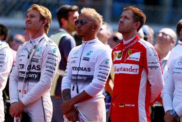 Розберг: Нуждая се от малко чудо, за да спечеля титлата във Формула 1