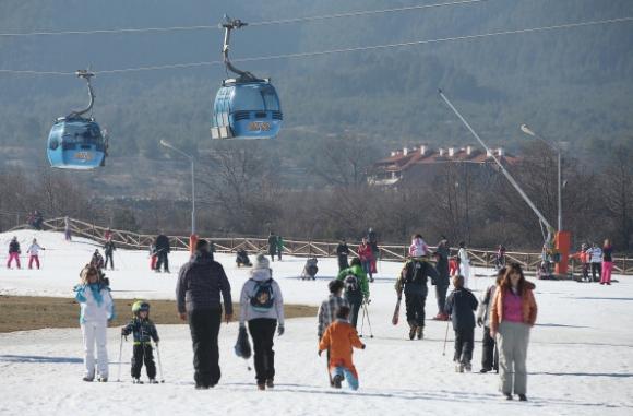 ЮНЕСКО не забранява ските в Пирин