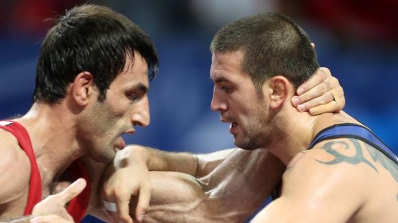 Маринов изпусна победата на осминафинала