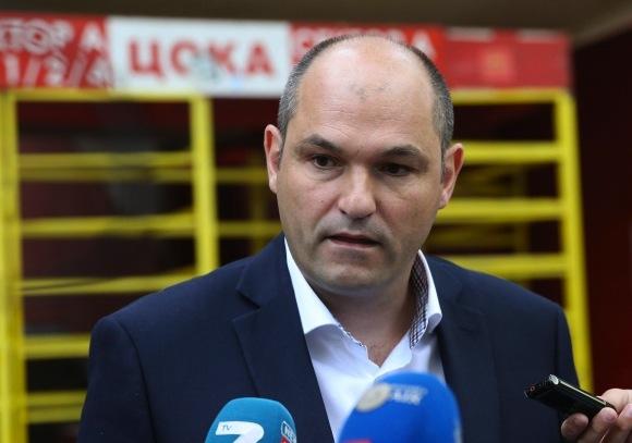 Тодоров: Борбата ще продължи, чакаме решение от БФС (видео)