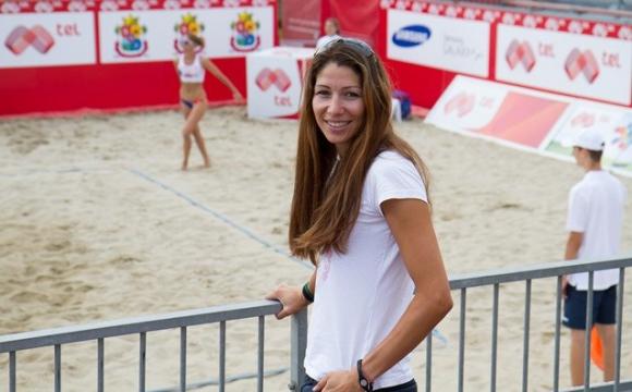 Радосвета Тенева: Марица е моят отбор