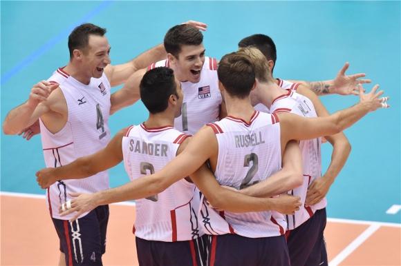САЩ с 3 от 3 на Световната купа след 3:0 над Канада (ВИДЕО)