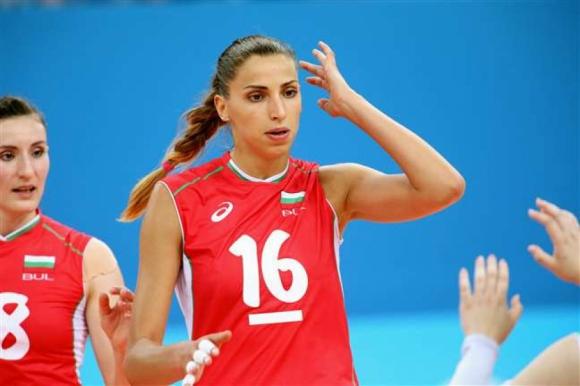 Националният отбор по волейбол заминава за Брюксел
