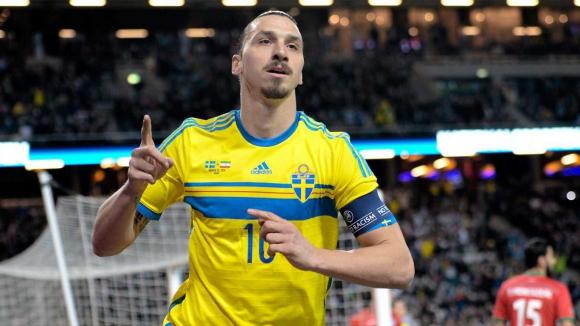 Златан отсече: Все още имаме шанс за Евро 2016
