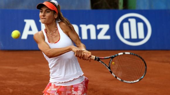 """Тенисистки от 15 държави идват на """"Албена Оупън"""""""