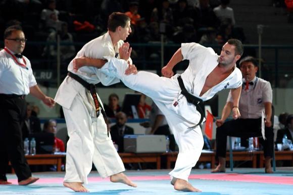 Обединение на световни киокушин федерации и успехи на българските каратисти на световно първенство