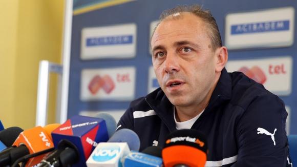 Илиан Илиев се връща в Черно море