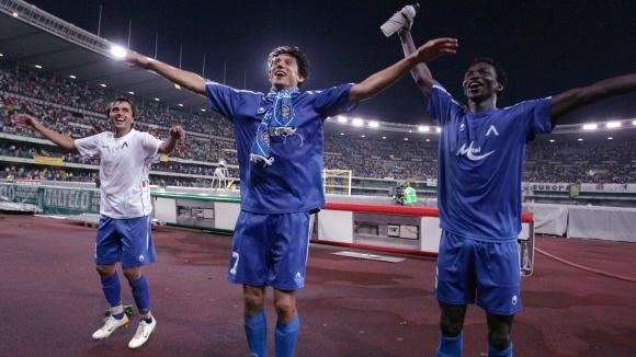 Феновете решиха: Идеалните 11 на Левски в евротурнирите, както и кой треньор, гол и мач са №1 (резултатите от всички анкети)