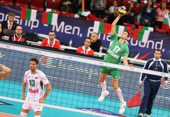 Николай Пенчев: Надявам се утрешния мач да е по-лек и отново да излезем победители (видео)